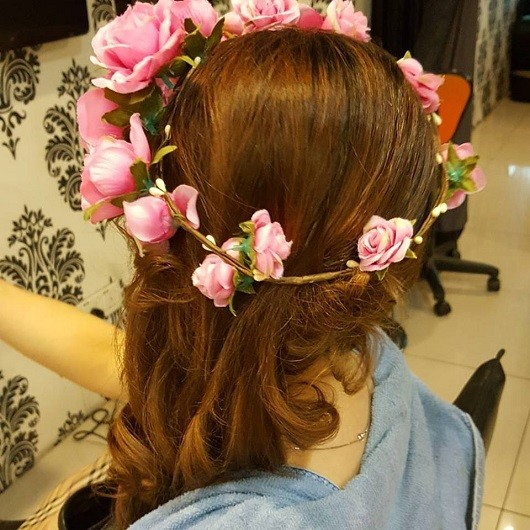 best Hair salon in Malaysia